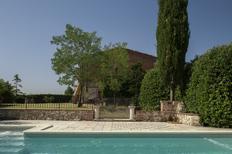 Ferienwohnung 1414416 für 8 Personen in Asciano