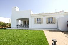 Holiday home 1414427 for 6 persons in Ostuni