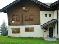 Holiday apartment 1414470 for 6 persons in Riederalp