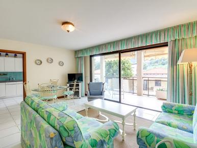 Für 5 Personen: Hübsches Apartment / Ferienwohnung in der Region Provence