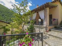 Ferienhaus 1414512 für 8 Personen in Ferentillo