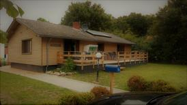 Holiday home 1414521 for 4 adults + 1 child in Hohwacht