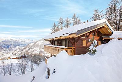 Gemütliches Ferienhaus : Region Wallis für 13 Personen