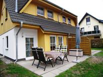 Holiday apartment 1414571 for 4 adults + 1 child in Zinnowitz