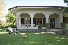 Ferienhaus 1414592 für 6 Personen in Forte dei Marmi