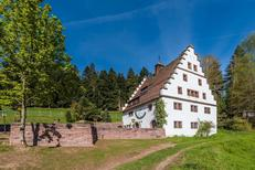 Holiday home 1414612 for 18 persons in Freudenstadt