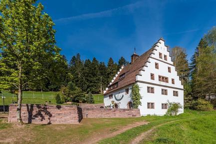 Gemütliches Ferienhaus : Region Schwarzwald für 18 Personen
