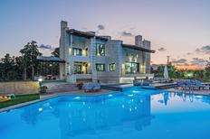 Vakantiehuis 1414643 voor 16 personen in Rethymnon