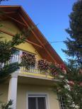 Holiday apartment 1414644 for 6 persons in Fonyod
