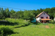 Holiday home 1414671 for 6 persons in Štikada