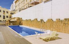 Ferienwohnung 1414687 für 2 Erwachsene + 2 Kinder in Vandellòs i l'Hospitalet de l'Infant