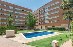 Appartement 1414690 voor 6 personen in Tarragona