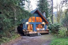 Vakantiehuis 1414737 voor 6 personen in Glacier