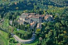 Ferielejlighed 1414752 til 5 personer i Chianti - Gaiole in Chianti