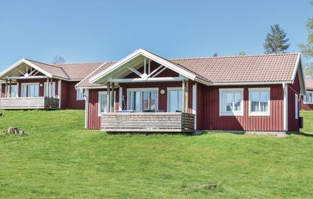 Gemütliches Ferienhaus : Region Smaland für 7 Personen