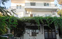 Holiday apartment 1414799 for 4 persons in Drašnice