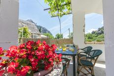 Holiday apartment 1414809 for 8 persons in Omiš
