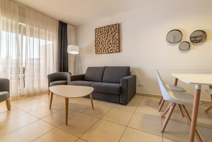 Für 3 Personen: Hübsches Apartment / Ferienwohnung in der Region Costa de la Luz