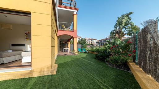 Für 7 Personen: Hübsches Apartment / Ferienwohnung in der Region Costa de la Luz