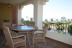 Holiday apartment 1414870 for 4 persons in Ayamonte