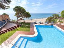 Holiday home 1414914 for 6 persons in Platja d'Aro