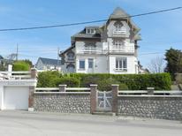 Rekreační byt 1414918 pro 6 osob v Criel-sur-Mer