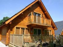 Rekreační dům 1414923 pro 6 osob v Little Petherick