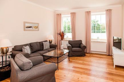 Für 6 Personen: Hübsches Apartment / Ferienwohnung in der Region Fehmarn