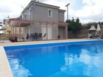 Holiday home 1415166 for 4 adults + 2 children in Karavados