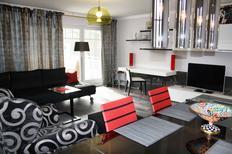 Rekreační byt 1415307 pro 4 osoby v Bad Saarow