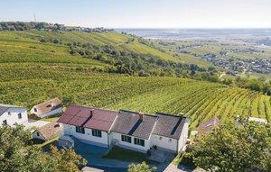 Gemütliches Ferienhaus : Region Burgenland für 5 Personen