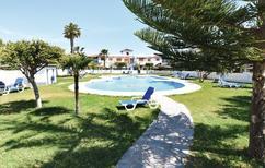Vakantiehuis 1415367 voor 4 volwassenen + 1 kind in Vera Playa