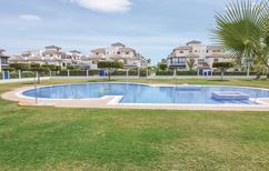 Vakantiehuis 1415371 voor 4 volwassenen + 1 kind in Vera Playa