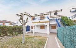Appartement 1415373 voor 4 volwassenen + 1 kind in Vera Playa