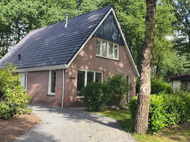 Gemütliches Ferienhaus : Region Gelderland für 10 Personen