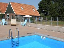 Vakantiehuis 1415385 voor 8 personen in Rekken