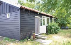 Rekreační dům 1415391 pro 5 osob v Kraaienburg