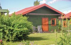 Holiday home 1415395 for 6 persons in Mragowo
