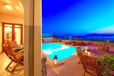 Holiday home 1415448 for 8 persons in Plaka