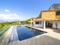 Holiday home 1415474 for 11 persons in Villajoyosa