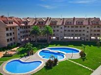 Appartement 1415509 voor 6 personen in Illa da Toxa