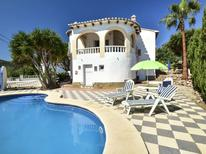 Holiday home 1415510 for 6 persons in Oliva