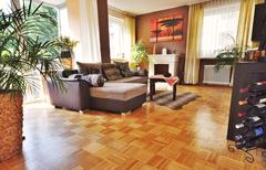 Holiday apartment 1415549 for 4 persons in Bad Harzburg