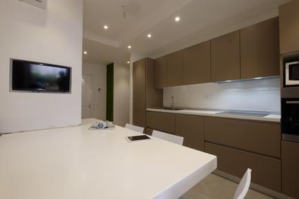 Gemütliches Ferienhaus : Region Cagliari für 10 Personen