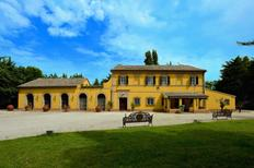 Holiday home 1415600 for 8 persons in Filottrano