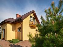 Holiday home 1415612 for 8 persons in Rusinowo