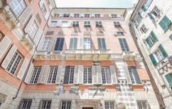 Appartement 1415646 voor 5 personen in Genua