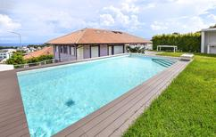 Holiday apartment 1415647 for 4 adults + 2 children in Catanzaro Lido