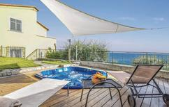 Holiday home 1415652 for 6 adults + 1 child in Pieve Ligure