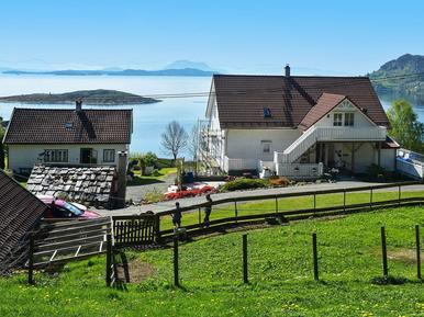 Gemütliches Ferienhaus : Region Fjordnorwegen für 6 Personen